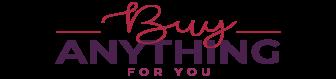 Buyanythingforyou.com